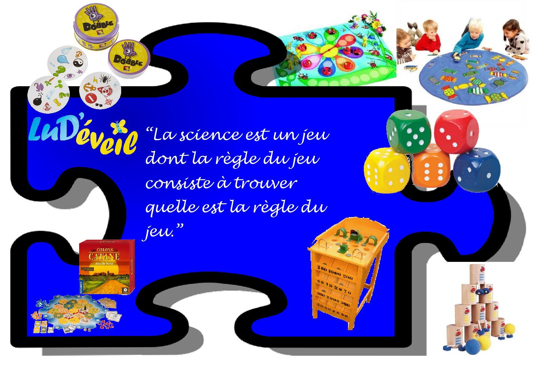 citation jeu