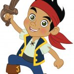 JAKE AND THE NEVER LAND PIRATES - (DISNEY JUNIOR) JAKE